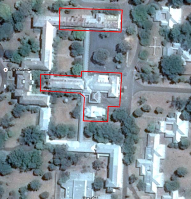 George Kerferd Hotel   Google Maps